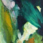 Plantares 16-4-4 120 x 50 cm 2016