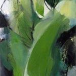 13. Plantares 16 -9-4 95 x 115 cm 2016