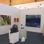 ART Karlsruhe 2014 l Galerie Arthea, Mannheim