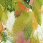 Floridez 16-7-10 70 x 160 cm 2016