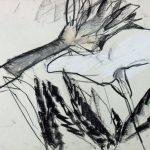 Zeichnung 2015 - 6