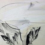 Zeichnung 2015 - 7