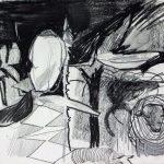 Zeichnung 2017 - 21
